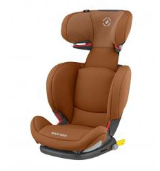 MAXI COSI RODIFIX AIRPROTECT AUTOMOBILINĖ KĖDUTĖ, 15-36 KG., AUTHENTIC COGNAC