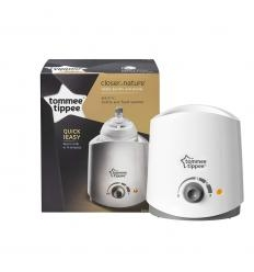 TOMMEE TIPPEE CLOSER TO NATURE ŠILDYTUVAS, WHITE