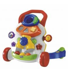 CHICCO BABY STEPS STUMDUKAS