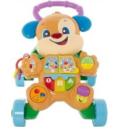 FISHER-PRICE LAUGH AND SMART STAGES STUMDUKAS