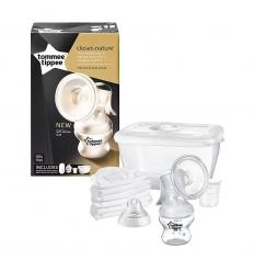 TOMMEE TIPPEE CLOSER TO NATURE RANKINIS PIENTRAUKIS