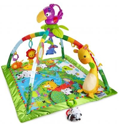 FISHER PRICE RAINFOREST KILIMĖLIS