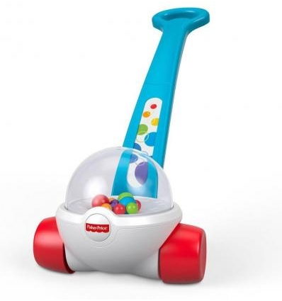 FISHER PRICE CORN POPPER ŽAISLAS-STUMDUKAS
