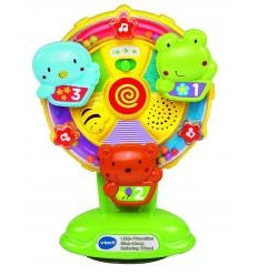 VTECH ŽAISLAS-SUKTUKAS LITTLE FRIENDLIES SING ALONG