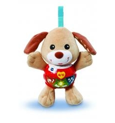 VTECH ŽAISLAS LITTLE SINGING PUPPY