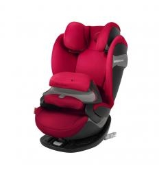 CYBEX PALLAS S-FIX AUTOMOBILINĖ KĖDUTĖ, 9-36 KG., REBEL RED