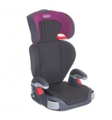 GRACO JUNIOR MAXI AUTOMOBILINĖ KĖDUTĖ, 15-36 KG., ROYAL PLUM