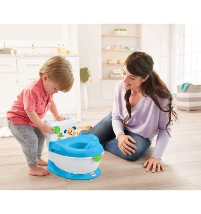 FISHER PRICE LEARN WITH PUPPY MUZIKINIS NAKTIPUODIS