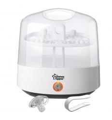 TOMMEE TIPPEE CLOSER TO NATURE ELEKTRINIS STERILIZATORIUS, WHITE, UK