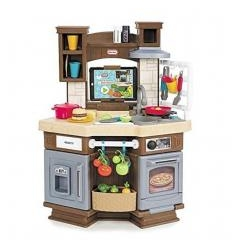LITTLE TIKES COOK AND LEARN SMART VIRTUVĖLĖ