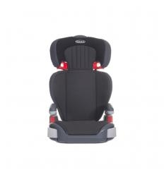 GRACO JUNIOR MAXI AUTOMOBILINĖ KĖDUTĖ, 15-36 KG., MIDNIGHT BLACK