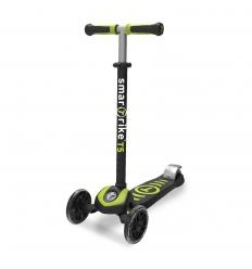 SMART TRIKE T5 PASPIRTUKAS, GREEN