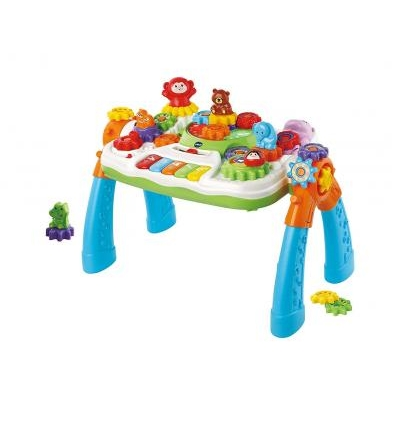 VTECH GEARZOOZ UP AND GO VEIKLOS STALIUKAS