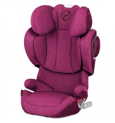 cybex solution z fix plus automobilin k dut 15 36 kg. Black Bedroom Furniture Sets. Home Design Ideas