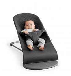 BABYBJÖRN GULTUKAS BLISS, ANTHRACITE GREY