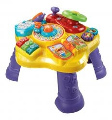 VTECH LITTLE STAR VEIKLOS STALIUKAS, MULTI-COLOUR