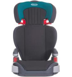GRACO JUNIOR MAXI AUTOMOBILINĖ KĖDUTĖ, 15-36 KG., HARBOUR BLUE